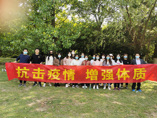 经历过疫情的中国人,现在都特别注重养生